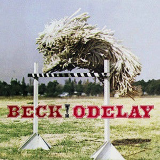 Beck ‎– Odelay LP