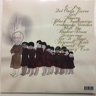 Beck – Guero LP