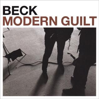 Beck – Modern Guilt LP