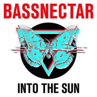Bassnectar – Into The Sun LP