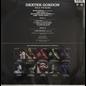 Dexter Gordon - Walk The Blues LP