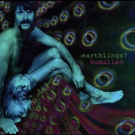 Earthlings? -- Humalien 10''