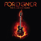 Foreigner -- The Flame Still Burns 10''