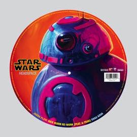 Shag Kava -- Star Wars: Headspace 10''