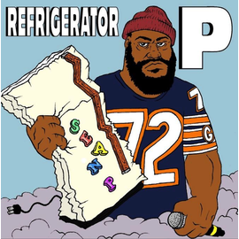 Sean Price - Refrigerator P 10''