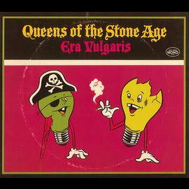 Queens Of The Stone Age -- Era Vulgaris10''