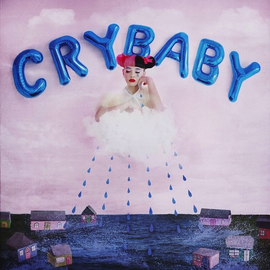 Melanie Martinez -- Cry Baby LP