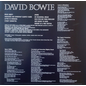 David Bowie -- David Bowie LP