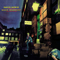 David Bowie – The Rise and Fall of Ziggy Stardust and the Spiders From Mars LP