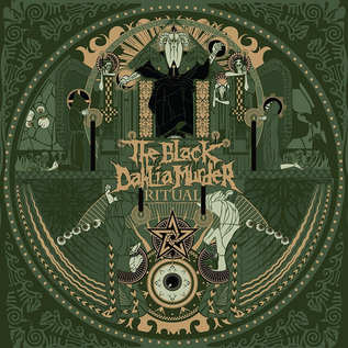 Black Dahlia Murder -- Ritual LP