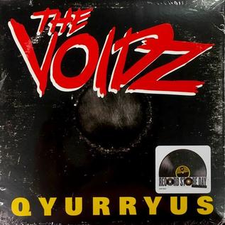 """Voidz - Qyurryus 7"""""""