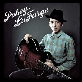 "Pokey LaFarge -- Central Time 7"""