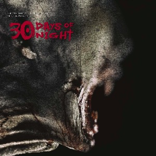 Brian Reitzell -- 30 Days Of Night (Original Motion Picture Soundtrack) LP