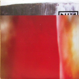 Nine Inch Nails ‎– The Fragile LP