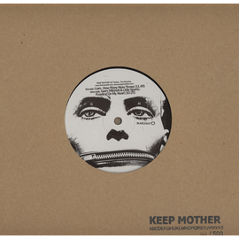 Liars / Gerry Mitchell & Little Sparta -- Keep Mother - Volume 4 10''