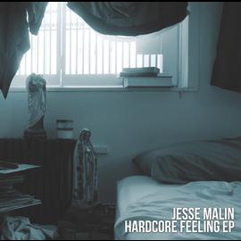 Jesse Malin -- Hardcore Feeling EP 10'' vinyl
