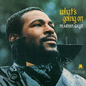 Marvin Gaye - What's Going On 10'' vinyl