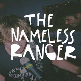 Modern Baseball -- The Nameless Ranger EP 10'' vinyl