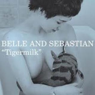Belle And Sebastian – Tigermilk LP