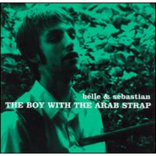 Belle & Sebastian - The Boy With The Arab Strap LP with download