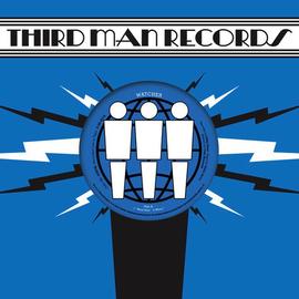 "Watcher -- Live At Third Man 7"""