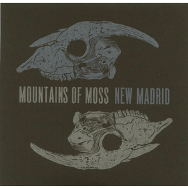 Mountains Of Moss / New Madrid  -- Mountains Of Moss /New Madrid 7""