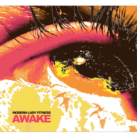 "Modern Lady Fitness - Awake / O Dreams 7"""