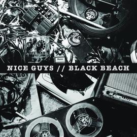 """Nice Guys / Black Beach - split 7"""""""