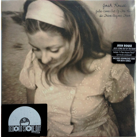 JOSH ROUSE -- JULIE (COME OUT OF THE RAIN) 7""