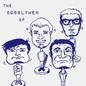 "Mike Watt + The Bobblymen - Bobblymen EP 7"""