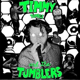 "TIMMY TUMBLE & THE TUMBLERS -- HEAD HONEY EP 7"""