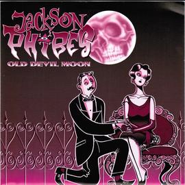 """Jackson Phibes -- Old Devil Moon 7"""""""