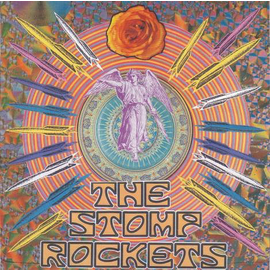 """Stomp Rockets -- Drip Drop/Have Love Will Travel 7"""""""