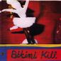 "Bikini Kill -- New Radio 7"" red vinyl"
