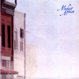 Modest Mouse -- A Life Of Arctic Sounds 7""