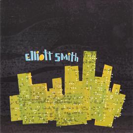 "Elliott Smith -- Pretty (Ugly Before) 7"""