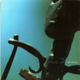 "Pearl Jam -- I Am Mine 7"""