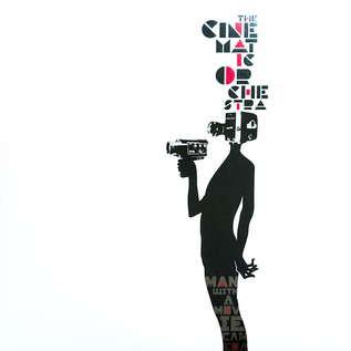 Cinematic Orchestra -- Man With A Movie Camera LP