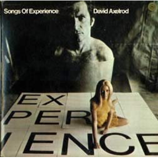 David Axelrod -- Songs Of Experience LP