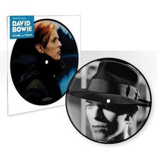 """David Bowie - Sound And Vision  7"""""""