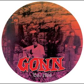 """GONN - ESTABLISHED 1966 7"""""""