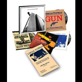 "UNCLE TUPELO -- THE SEVEN INCH SINGLES 7"" box set"
