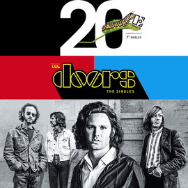 "Doors - The Singles 7"" box set"