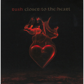 Rush- Closer To The Heart / Madrigal 7""