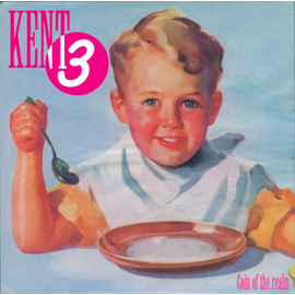 Kent 3 -- Coin Of The Realm 7''
