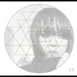 TESS PARKS & ANTON NEWCOMBE - COCAINE CAT 10'' vinyl