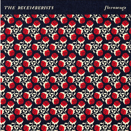 Decemberists -- Florasongs 10''