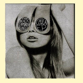 Black Tambourines - Chica E.P 10''