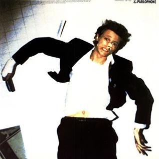 David Bowie – Lodger LP