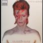 David Bowie - Aladdin Sane LP silver vinyl